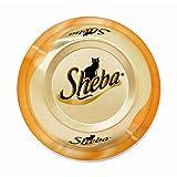 Sheba | Filets mit Meeresfrüchten | 24 x 80 g