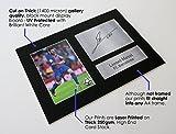 Bono Les Cadeaux Ont Signé A4 L'Autographe Imprimé U2 Rock Musique Affichage d'image de Photo D'Empreinte