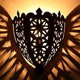 Marokkanische Orientalische Wandlampe EWL06