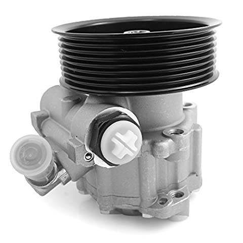 PAO MOTORING New Power Steering Pump For Land Rover Range Rover III & Sport (LS) OEM LR009776