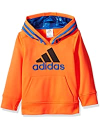 adidas Boys' Classic Pullover Hoodie