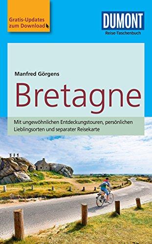 DuMont Reise-Taschenbuch Reiseführer Bretagne: mit praktischen Downloads aller Karten und Grafiken (DuMont Reise-Taschenbuch E-Book)