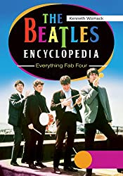 Beatles Encyclopedia, The: Everything Fab Four: Everything Fab Four