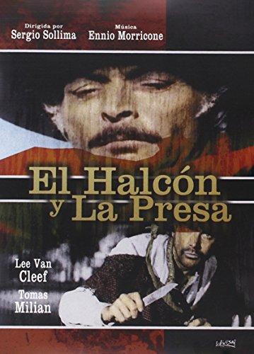 el-halcon-y-la-presa-dvd