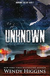 Unknown (Unknown Trilogy Book 1) (English Edition)