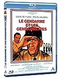 Le Gendarme et les gendarmettes [Blu-ray]
