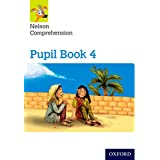 Nelson Comprehension: Year 4/Primary 5: Pupil Book 4
