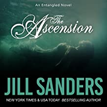 The Ascension: Entangled Series, Book 3
