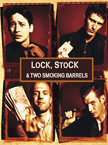 Baldwin Locks (Lock, Stock, and Two Smoking Barrels)