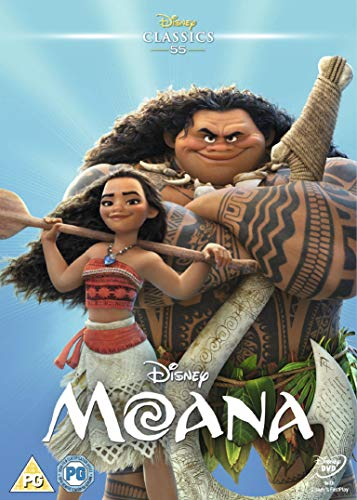 Moana [UK Import]
