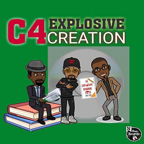 C4 Explosive Creation