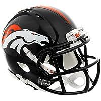 Riddell NFL DENVER BRONCOS Speed Mini Helmet
