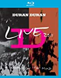Duran Duran - A Diamond In The Mind [Blu-ray]