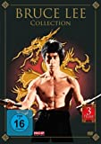 Bruce Lee - Collection [3 DVDs]