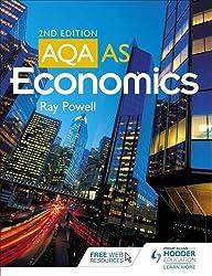 AQA AS Economics (2nd Edition)