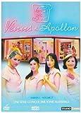 Venus et Apollon : Saison 1, partie 2 - Coffret 2 DVD (dvd)
