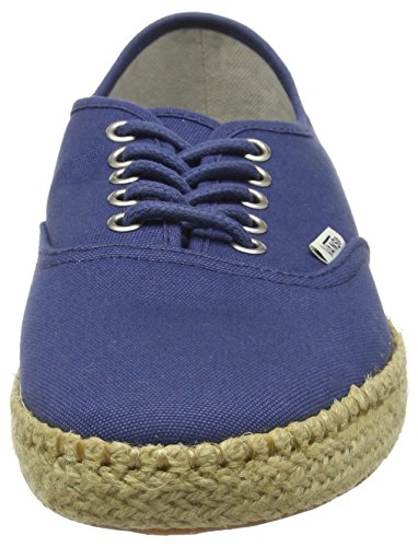 Vans Herren Authentic Esp Sneaker Blau (ensign Blue)
