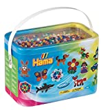 Hama Beads 10.000 Beads in a Bucket