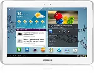 "Samsung GT-P5110ZWADBT Tablette Tactile 10,1"" (25,7 cm) 16 Go WiFi Blanc"
