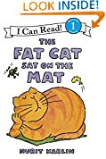 #9: Fat Cat Sat on the Mat (I Can Read Level 1)