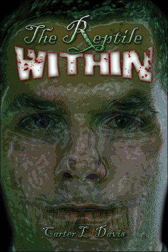 The Reptile Within Cover Image