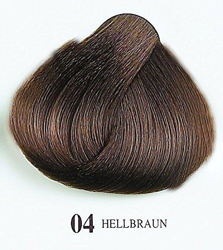 "SANOTINT® Haarfarbe Nr. 04 ""Hellbraun"" (125 ml)"