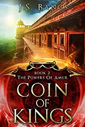 Coin of Kings (The Powers of Amur Book 2)
