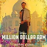 Million Dollar Arm (Original Motion Picture Soundtrack)