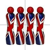 "ClubKing Ltd Bingo-Dabbers ""Union Jack"""