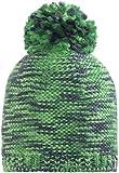 Jack Wolfskin Kaleidoscope Knit Cap Kids Evergreen Größe M 2017 Kopfbedeckung