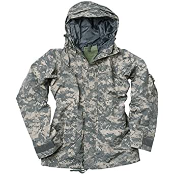 US Jacke Nässeschutz Trilaminat at-digital Gr.XL
