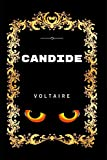 Candide - By Voltaire - Illustrated - Independently published - 22/03/2017