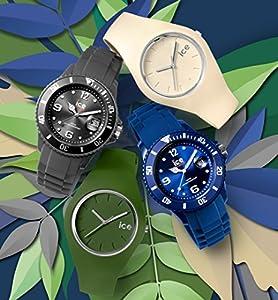 Ice-watch Unisex-reloj analógico Safari SP.ICE. LOD.S.S.15 de Ice-Watch