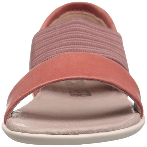Camper Right, Ballerines Fille Rose (Medium Pink 006)