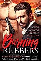 Burning Rubbers: An Eight Book Box Set