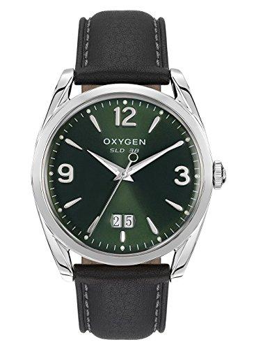 OXYGEN - Montre bracelet Homme Sport 38 Carter L-S-CAR-38