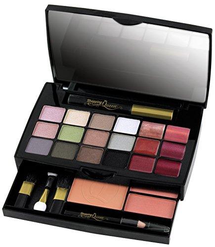 Shopping Queen Make-up 2Go - Perfekt für unterwegs, 1er Pack (1 x 1 Stück)