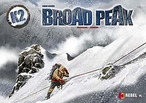 Rebel.pl - K2 Extension : Broad Peak