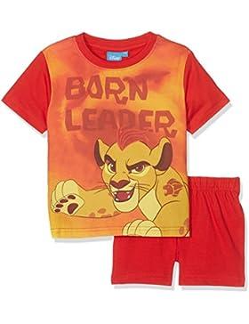 Lion Guard Jungen Sportswear-Set