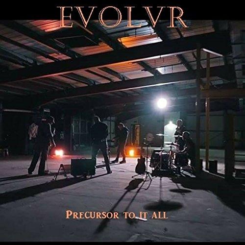 Precursor to it all [Explicit]
