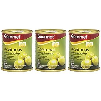 Gourmet Aceitunas Rellenas...