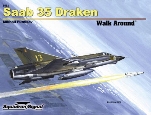 saab-35-draken-walk-around