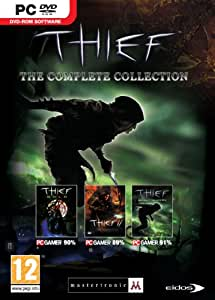 Thief: The Complete Collection (PC DVD)