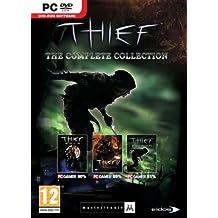 Thief: The Complete Collection (PC DVD) [Importación inglesa]