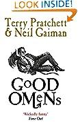 #8: Good Omens (Discworld)