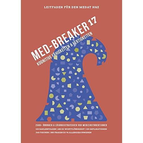 PDF] Med-Breaker 17 - MedAT 2017 - Medizin studieren in Á–sterreich ...