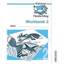Nelson Handwriting: Workbook 2 (10 Exemplare)