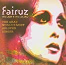 Fairuz: The Lady and the Legend