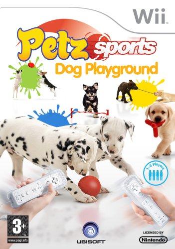 Petz Sports: Dog Playground [UK Import]