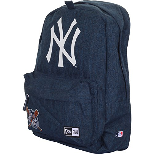 New Era e MLB Patrimonio Patch NE Stadio zaino ~ New York Yankees